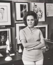 Betty Lavonne  Grissom