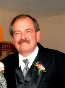 Ronald W.  Rezendes