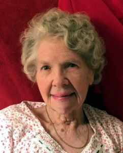 Mary Evelyn Conner  Barbour
