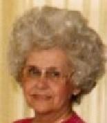Phyllis Fern  Krasovec