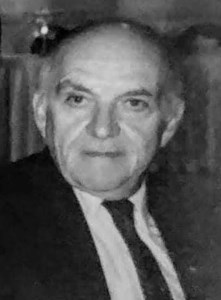 Antonio R.  DiBenedetto