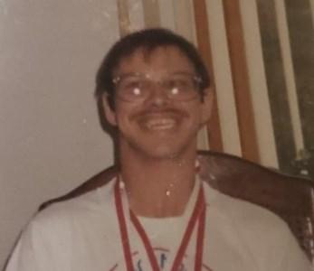 Richard Henry Joseph  YAREMKIW