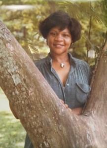 Sylvia Ann  LUCHIN