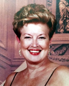 Sylvia Mae  Codispoti