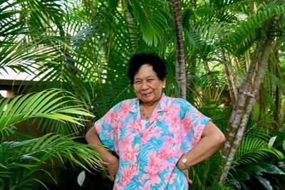 Monica Fernando