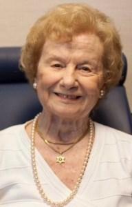 Meri Friedman  Gergel