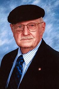 Donald J.  Orth
