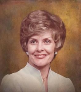 Nancy Carrol  Whisenhunt