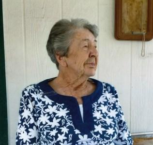 Gloria Vonda  Murray