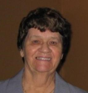 Lillian Cecilia  Maggio