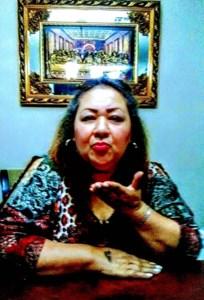 Margarita   Martinez
