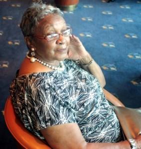 Leatrice Joyce Ward  Hayes