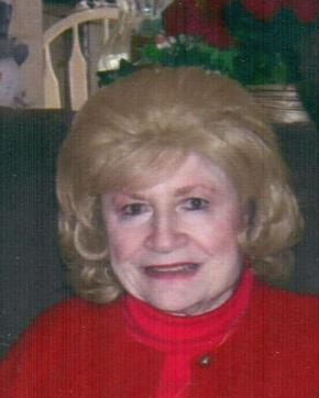Julia F.  Dougherty