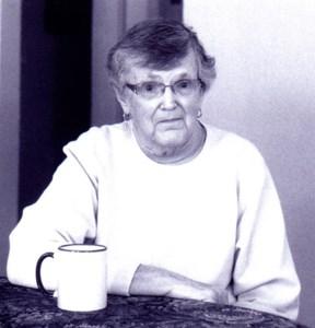 Frances Lee  Hovey
