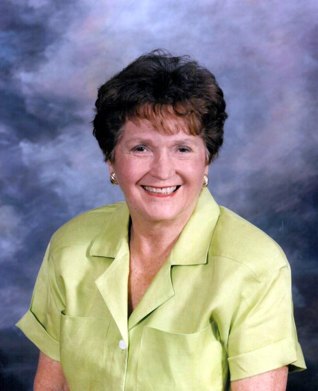Frances Hewitt  Hendrickson