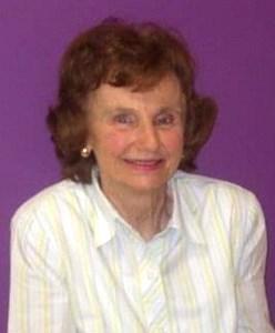 Mary Seay  Farmer