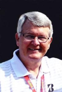 Robert Michael  Hoese