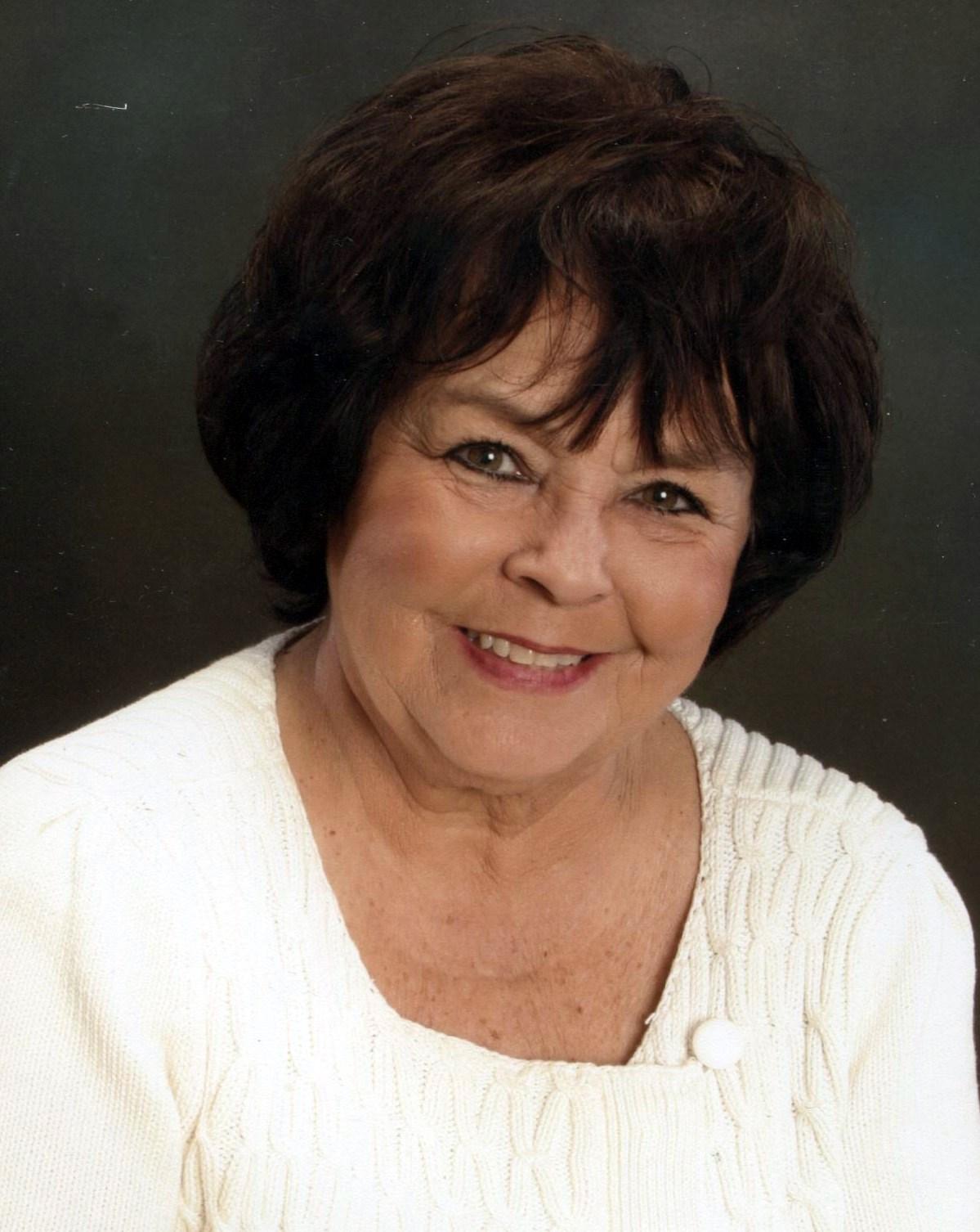 Claudia Jean  Vest