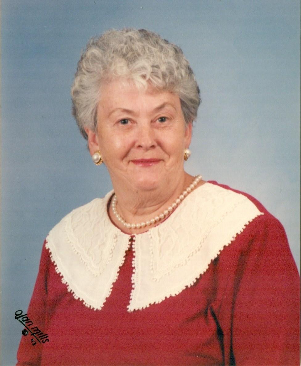 Mary Lou  Newbern