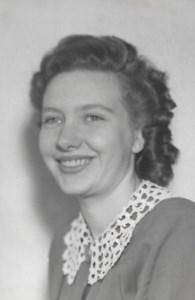 Edith Mae  Welling