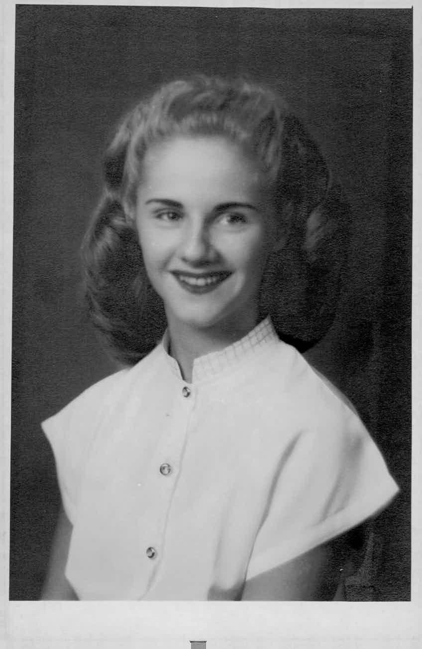 Marilyn A.  Karandisecky