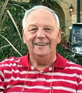 Richard G.  Hamann