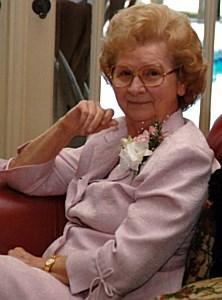 Mildred Virginia  Morgan