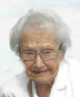Grace M.  Klier