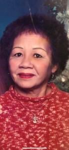 Dorothea Guerrero  Fejarang