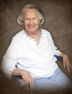 Jean Brantley  Reddick