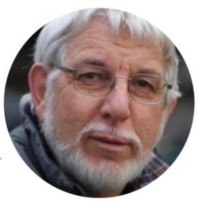 "Rev. Dr. Robert James  Bernhardt ""Dr. Bob"""