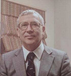 George Walter  Shaw, MD