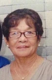 Teresita Barbosa  Partosan