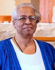 Doris Claudetta  Buckner
