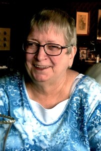 Connie Sue  Gordon