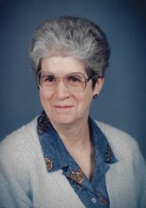 Helen Frances  Reed