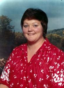 Peggy Williams  Robbins