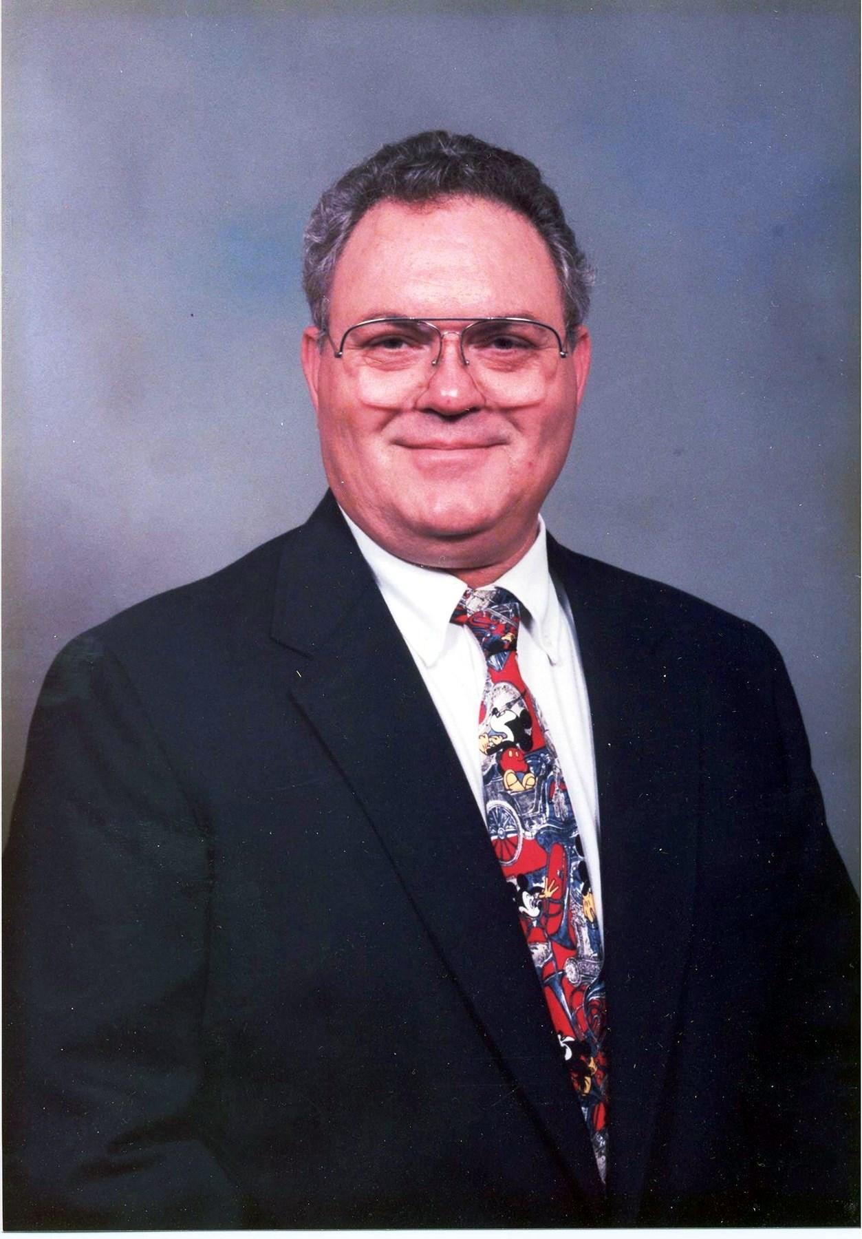 Johnie Gilbert  Thomas, Jr.