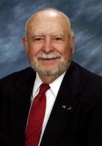 Robert D.  Ramsey Jr.