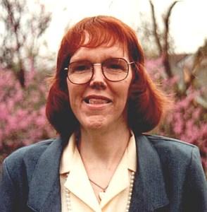 Diane Elaine  Hall