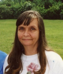 Donna Kay  McMichael