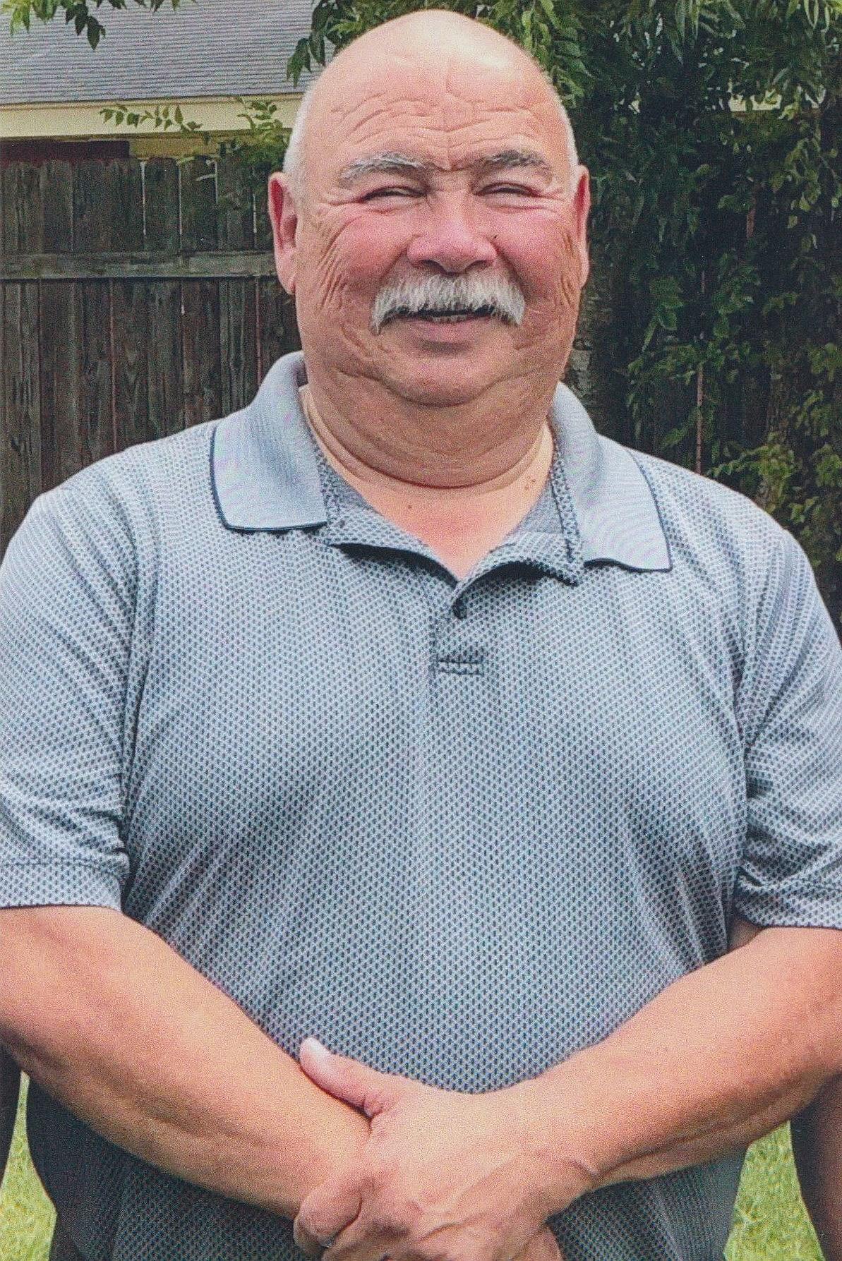 Alfred P.  Martinez