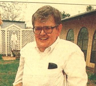Patrick  McNamara