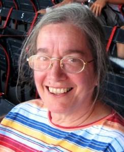 Ann Dickerson  Swanson