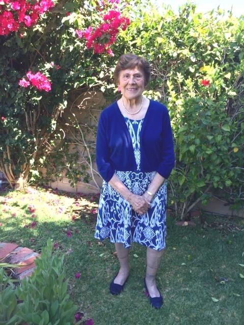 Sally  Espinoza