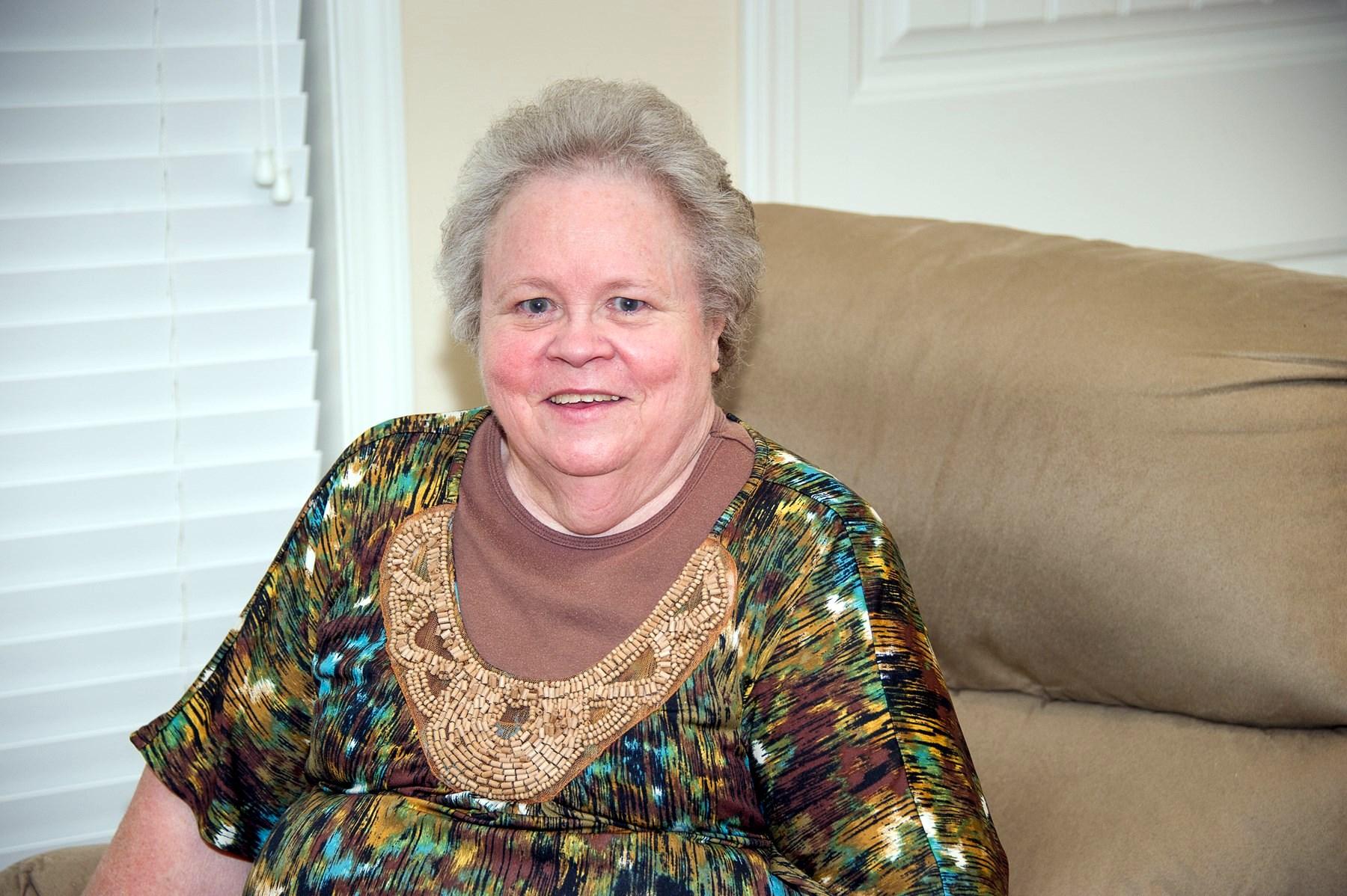 EvaLee  Plyler