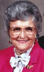 Dorothy Sanderson