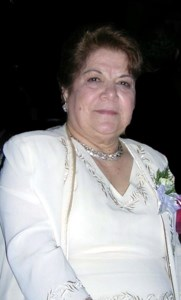 Aida  Abou-Arraj