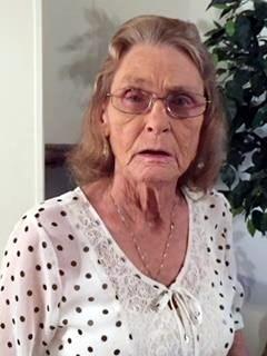 Stella Mae  Jones