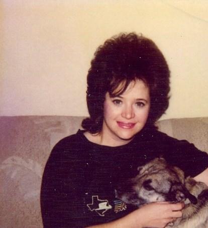 Wendy Lou  Hargis